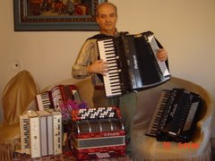 Me & My home instruments