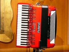 Roland V-accordions