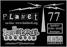 PLANET '77