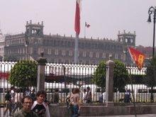 Mexico City DF