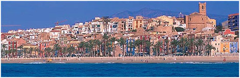 Villajoyosa | Alicante | Spain