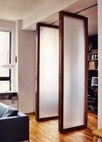 multi-fold door