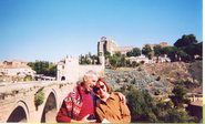 Toledo, Spain 2002