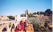 Toledo, Spain 2002