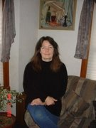 At home, Dec. 2006