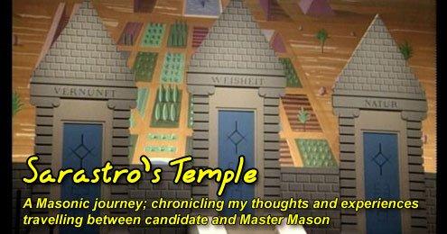 Sarastro's Temple