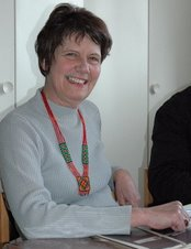 Jacqueline FIHEY