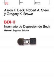 Inventario de depresión de Beck - Seg. Edición (BDI-II)