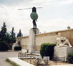 monumento Leonidas
