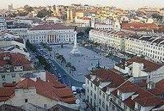 CONCENTRAÇÃO 09 DE AGOSTO Lisboa  -  Praça do Rossio  -  15h00