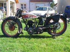 Terrot HD 1935