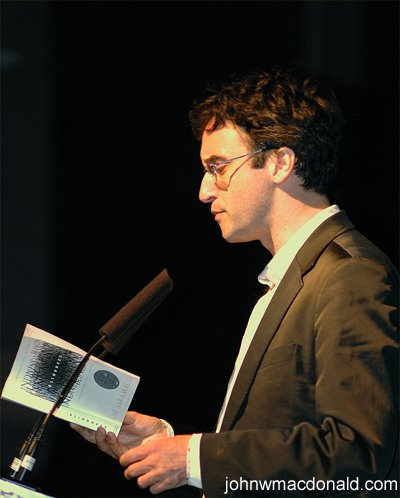 Don McKellar  Screenwriter/Actor