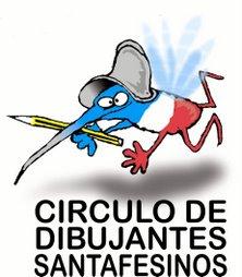 "La ""Escuela Santafesina de Dibujantes"""