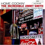 EL INCREIBLE ORGANISTA DE JAZZ: Mr. JIMMY SMITH
