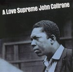 "EL ÁLBUM ""LOVE SUPREME"" DE JOHN COLTRANE"