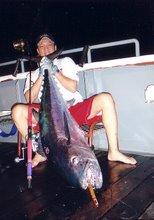 Dogtooth Tuna (Spartly Island)