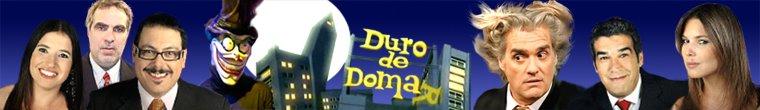 Duro de Domar 2007