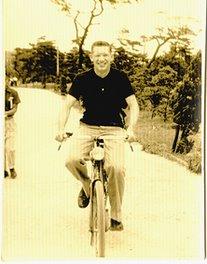 My Dad, 1932-2006
