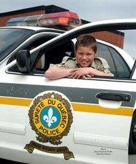 Quebec Provincial Police
