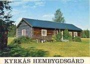 Rustmästargården