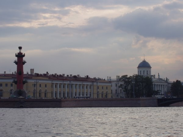 Vasili eiland