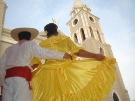 """Ecos del Festival """"Mar Bermejo"""" en Guaymas"""