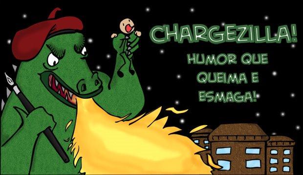 chargezila