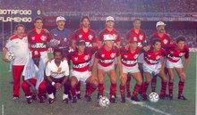 Flamengo 1992
