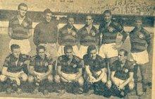 Flamengo - 1950