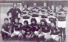 Flamengo 1974