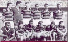Flamengo 1961