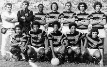 Time de Juniores de 1972