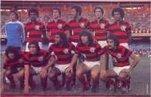 Flamengo 1977