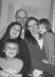 The Thomson Family