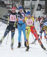 Mora Vasaloppet, 2007