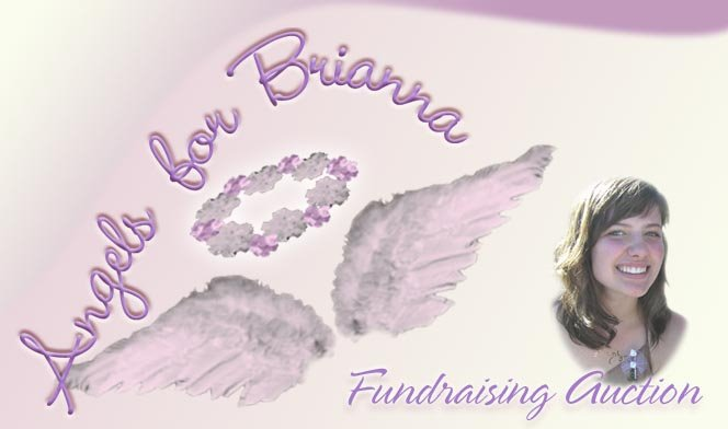 Angels for Brianna