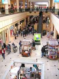 Roosevelt Field Mall