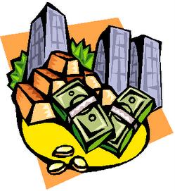 Finanzas Comercio Industria