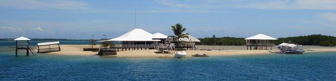Palawan Island House