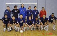 2006 Ontario Futsal Cup Champion