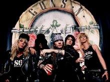 Guns 'N´ roses