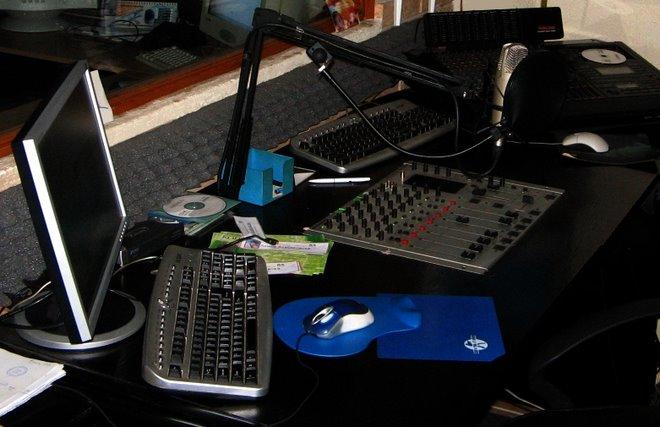 Biser radio - Studio