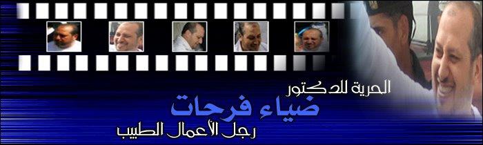 Free Diaa Frahat