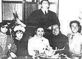 """""""A Familia Trapo"""".1967/70"""