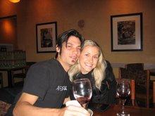 Lance & Natalie