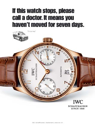 Iwc Ingenieur Instruction Manual
