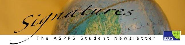 Signatures - ASPRS Student Blog