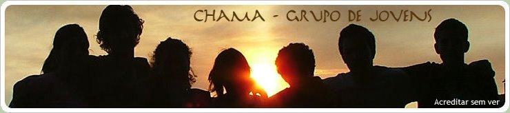 CHAMA - Grupo de Jovens