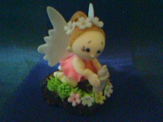 niña angelical