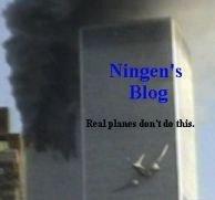 Ningen's Blog